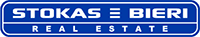 Stokas Bieri Real Estate Mobile Logo