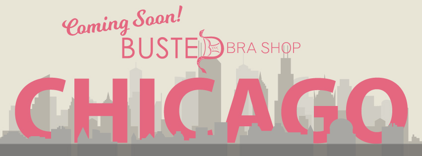 Busted Bra Shop opening in Chicago