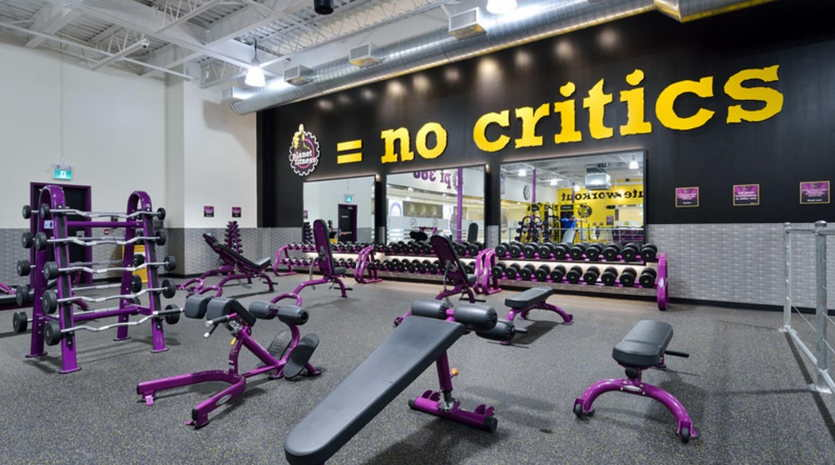 Gym Chains Keep Expanding in Michigan
