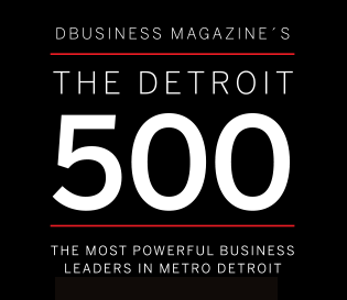 Jim Bieri named in The Detroit 500