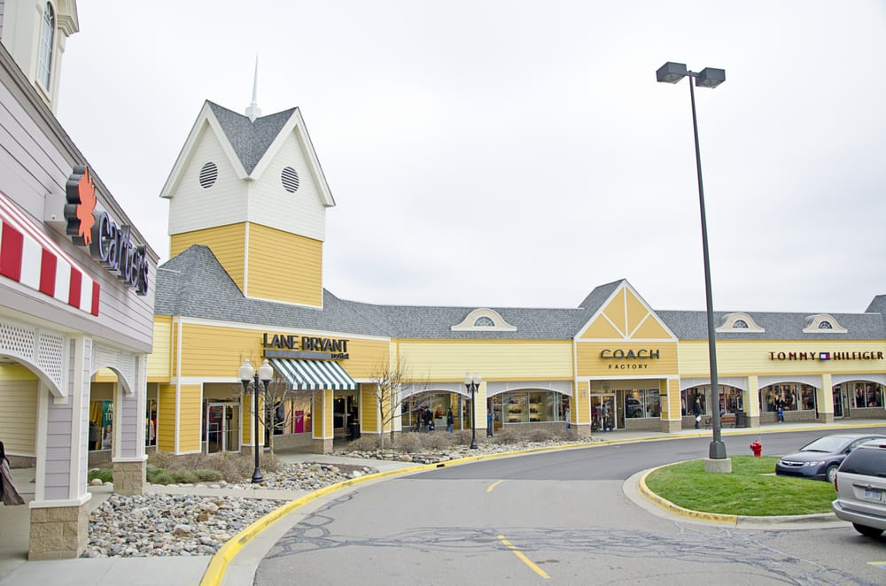 1475 N Burkhart Rd, Howell, Michigan 48855, ,Restaurant,For Lease,Tanger Outlet,1475 N Burkhart Rd,1027