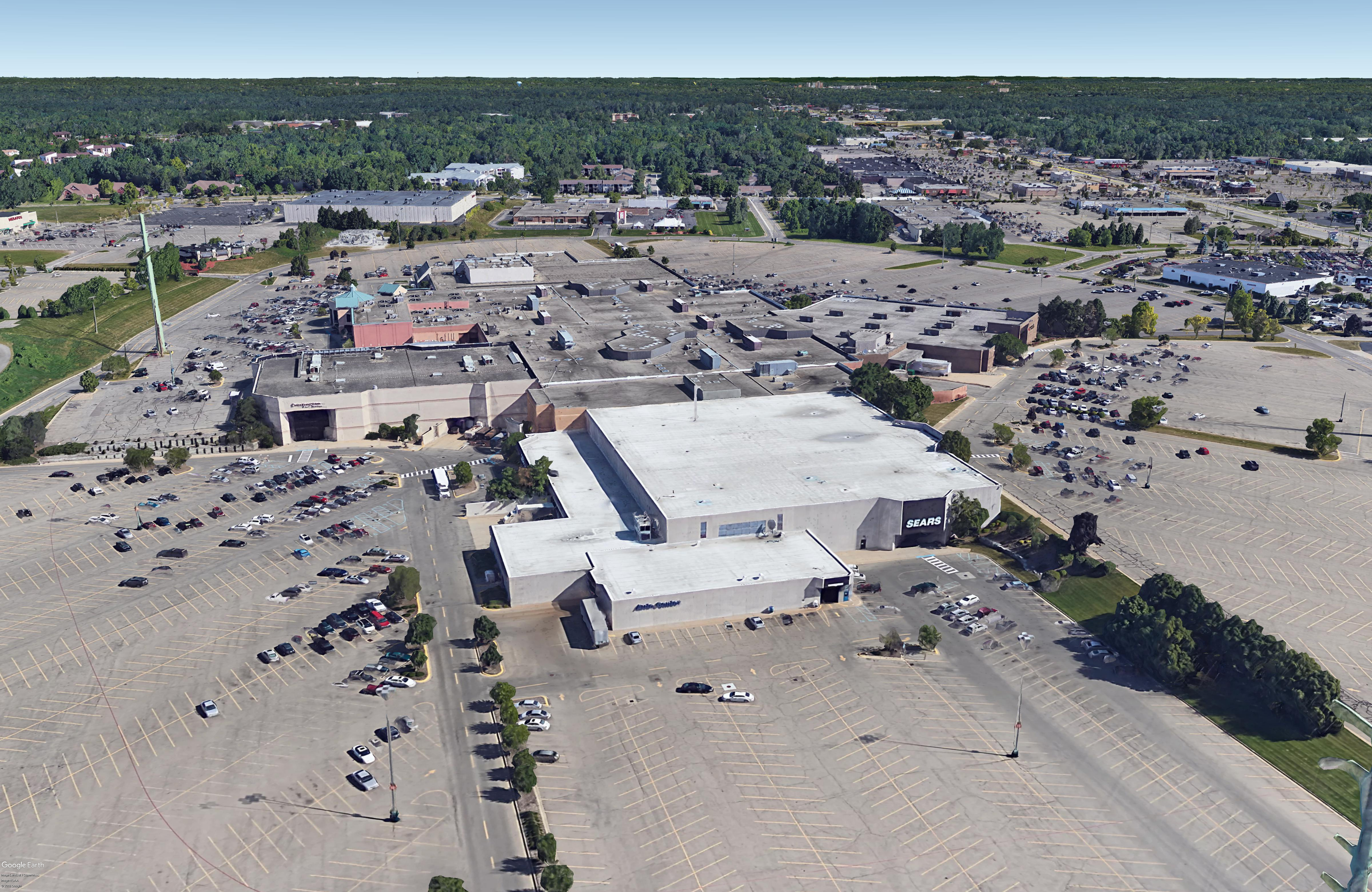 6780 S. Westnedge Ave., Portage, Michigan 49024, ,Retail,For Sale,The Crossroads Mall,6780 S. Westnedge Ave.,1034