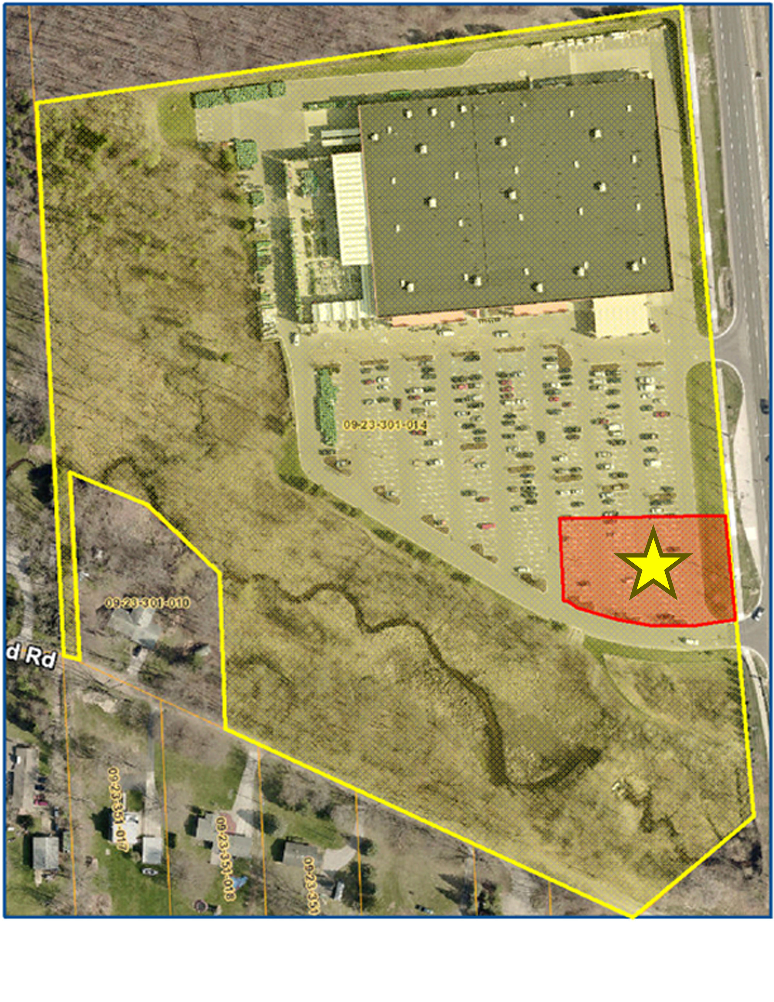 2600 Lapeer Rd., Orion Township, Michigan 48360, ,Retail,For Sale,2600 Lapeer Rd.,1059
