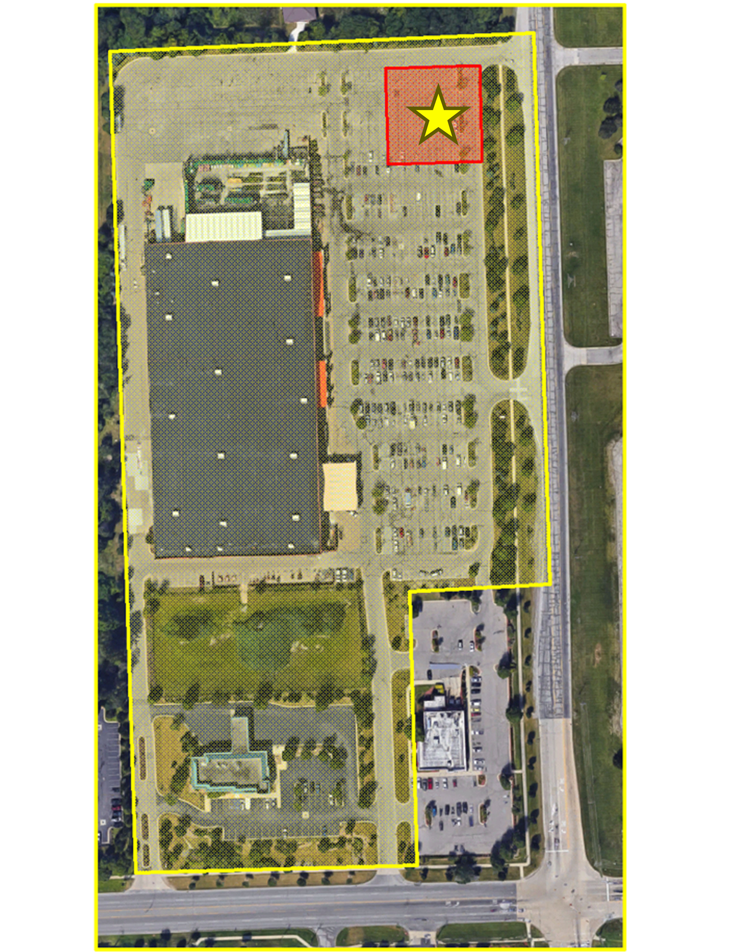 47725 5 Mile Rd., Plymouth Township, Michigan 48170, ,Retail,For Sale,47725 5 Mile Rd.,1063